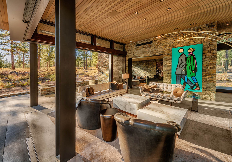 Lot 381_Living Room_Weilands_Metal Beams_Wood Ceiling.jpg