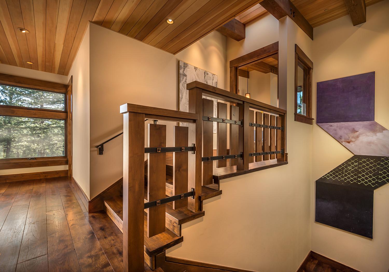 Lot 495_Stair_Wood Handrail_Metal Detail.jpg