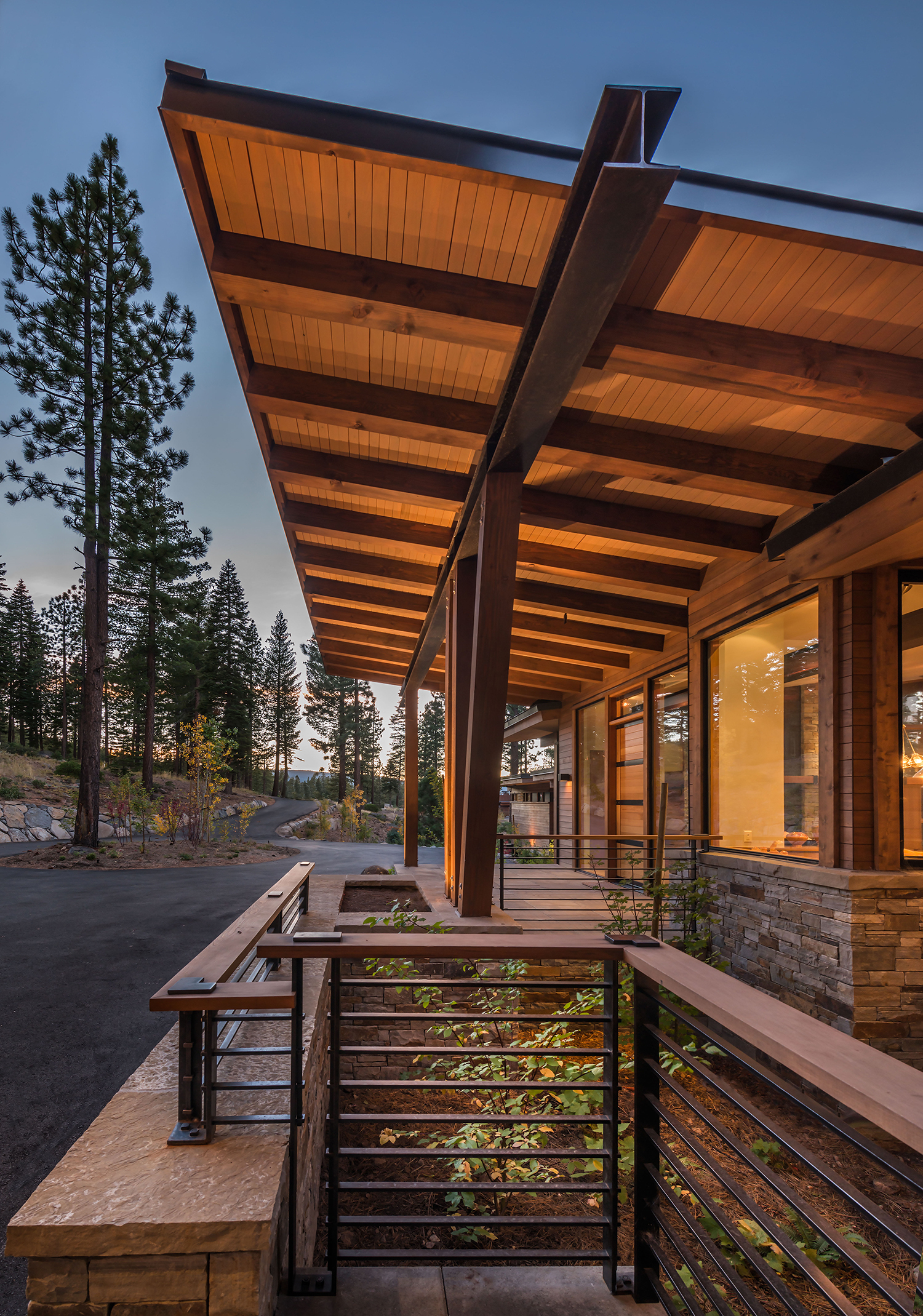 Lot 597_Exterior_Entry_Side View_Overhang.jpg