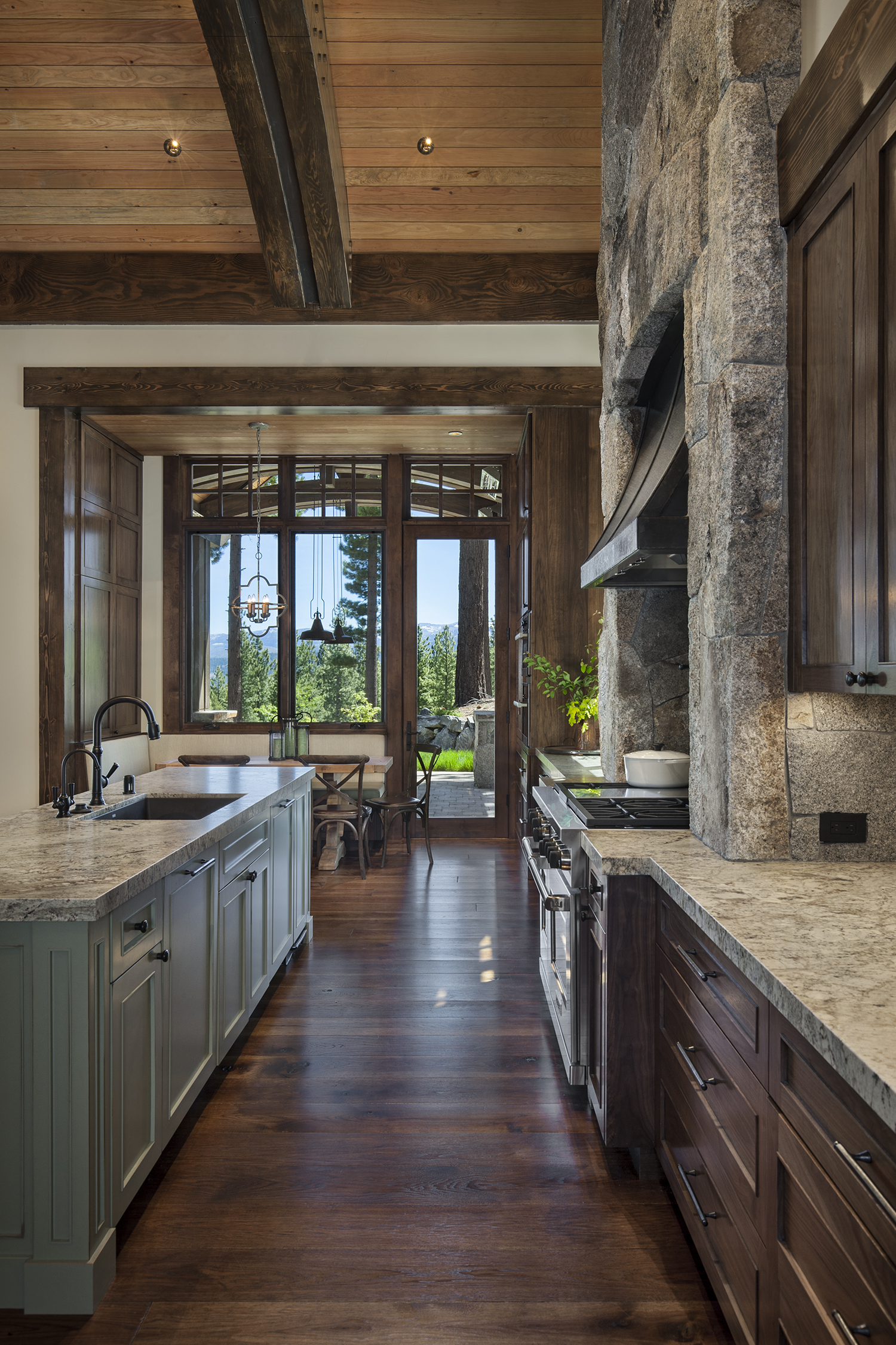 Lot 640_Kitchen_Side View_Nook_Wood_Custom Cabinetry_Slabs.jpg