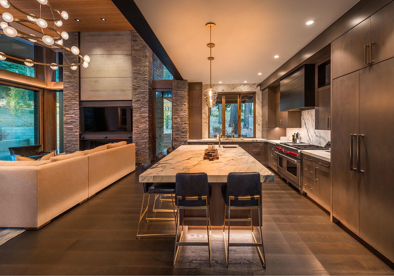 Lot 646_Kitchen_Marble Slabs_Integrated Fridge Freezer.jpg