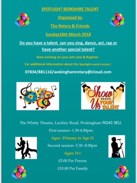 Rotary-Club-Wokingham-Talent-Show