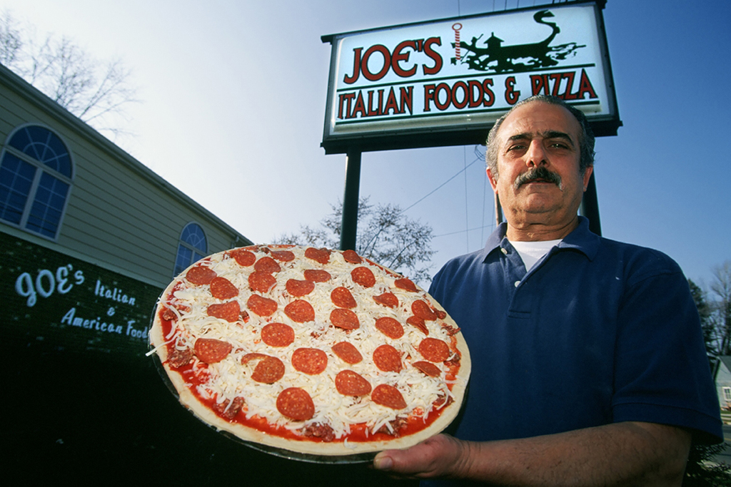 Joe's Italian Foods & Pizza