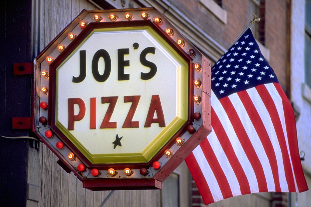 Joe's Pizza | Paris, Illinois