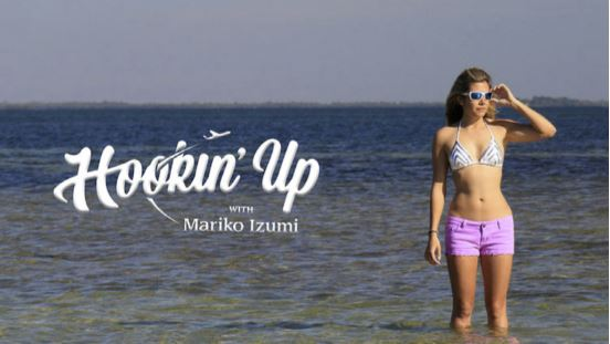 Hookin' Up with Mariko Izumi - TV Series Episodes