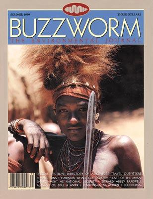 3.Third Issue - Summer 1989 .jpg