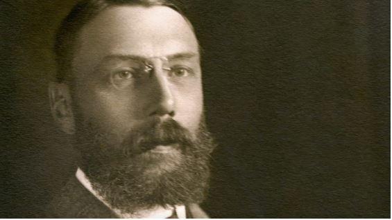Arthur Curtiss James Documentary - Trailer