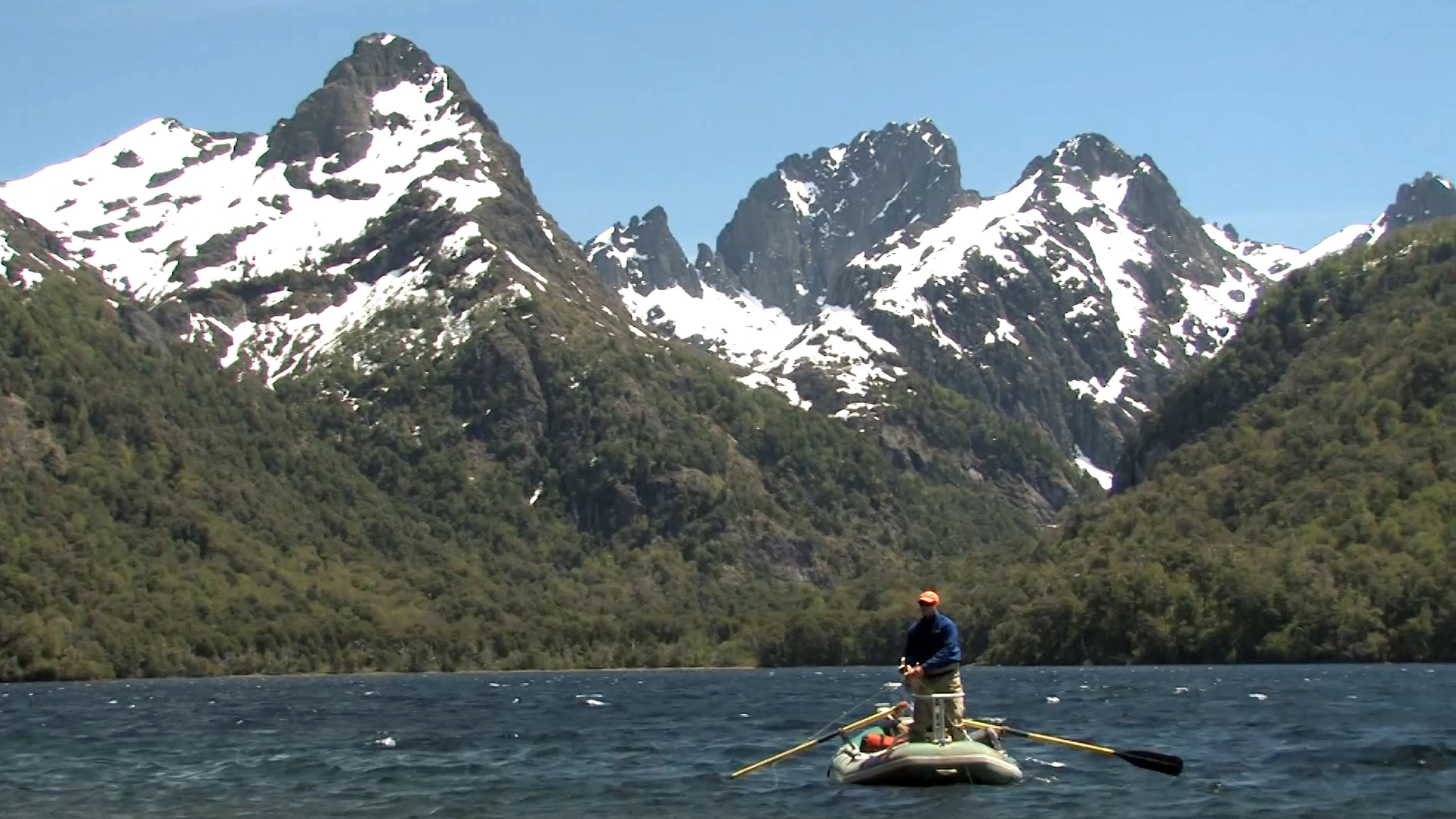 Patagonia Unplugged - Part 1