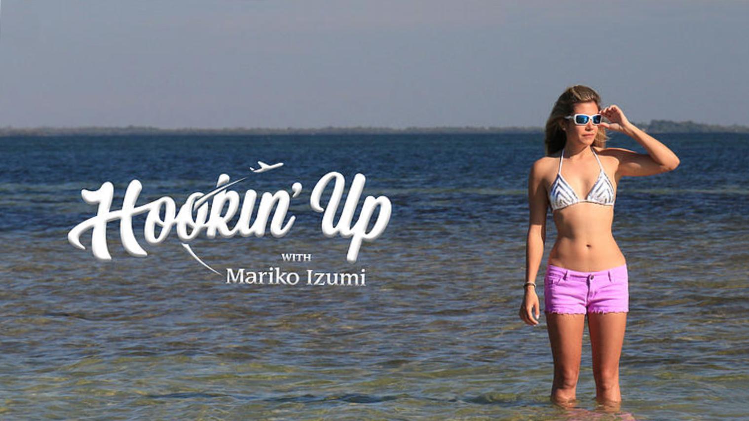 Hookin' Up with Mariko Izumi - TV Series Episodes