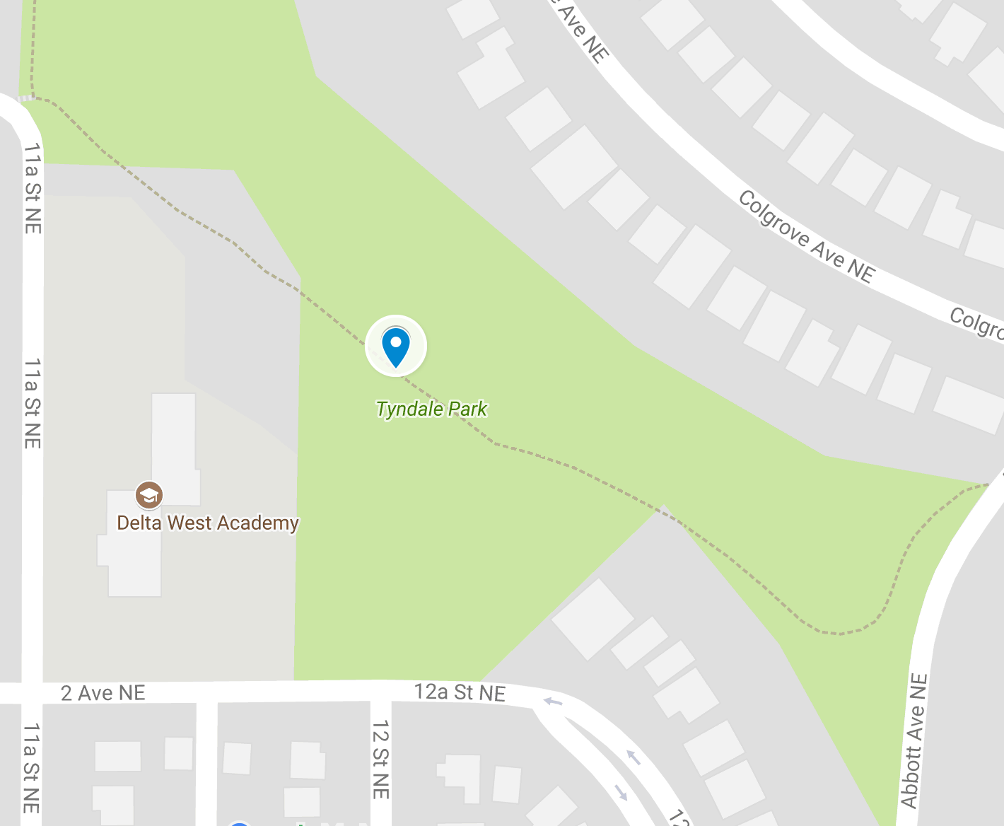 Tyndale Park