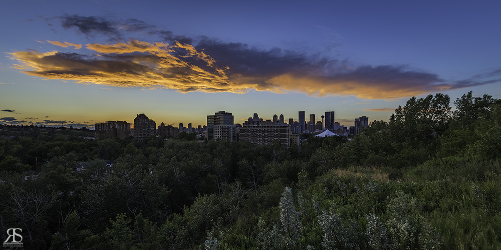 Where is this?  Subscribe and stay tuned for more popular and hidden Calgary views.