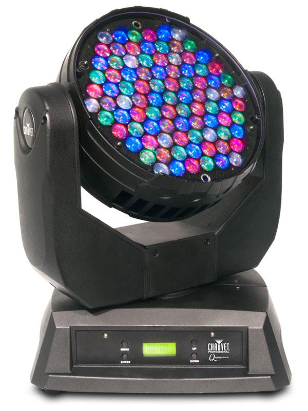 Chauvet Q-wash 560Z LED