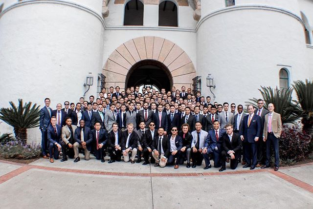Yesterday marked the 3 year anniversary of Delta Kappa since we were rechartered. Only 5 years since our colony began. Thank you to everyone that's helped us get to where we are today. It's been a ride, but we're just getting started 🙏🏻🙏🏻
