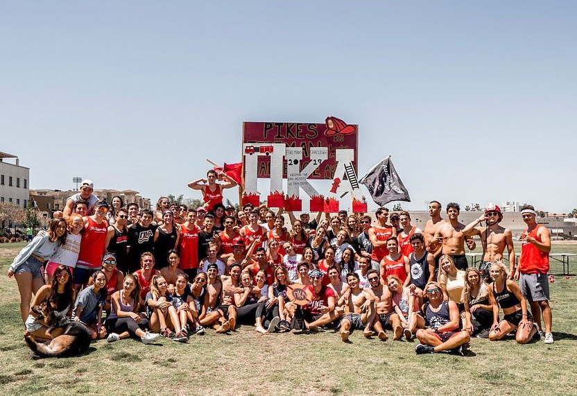 Pi Kappa Alpha's Fireman's challenge is our annual Spring Philanthropy. This 3 day event will include fundraising challenges as well as friendly team competitions for any group or organization that chooses to participate. All proceeds will go directly to support the Burn Institute, here in San Diego county.