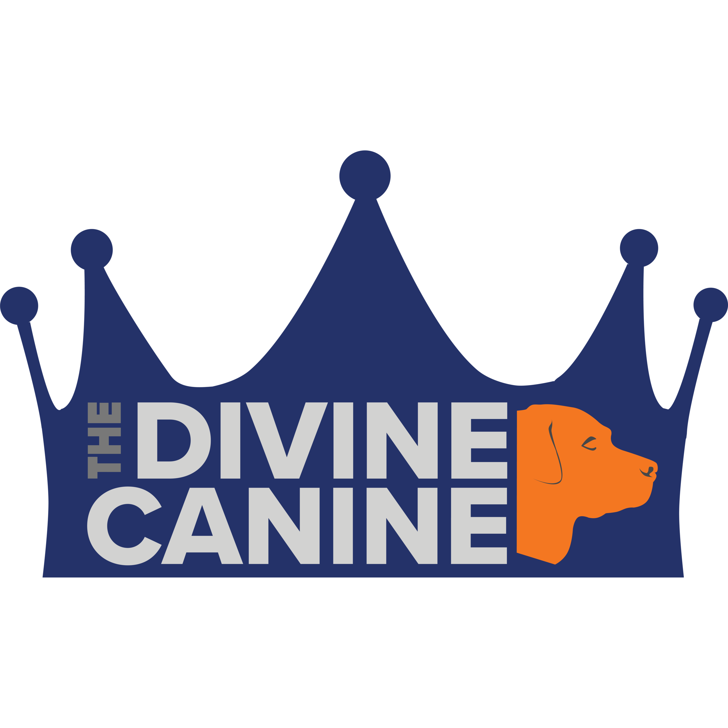 The Divine Canine