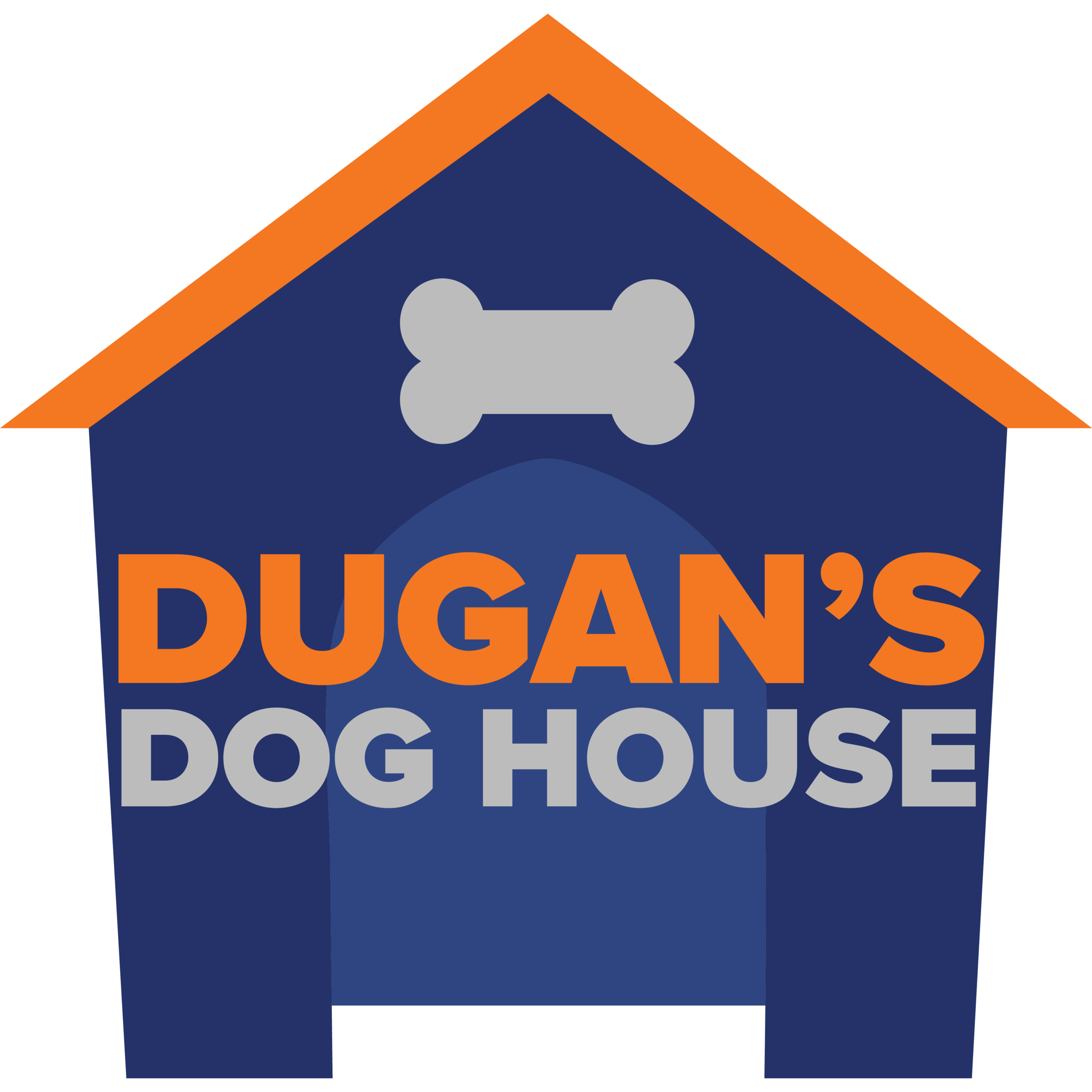 Dugan's Dog House