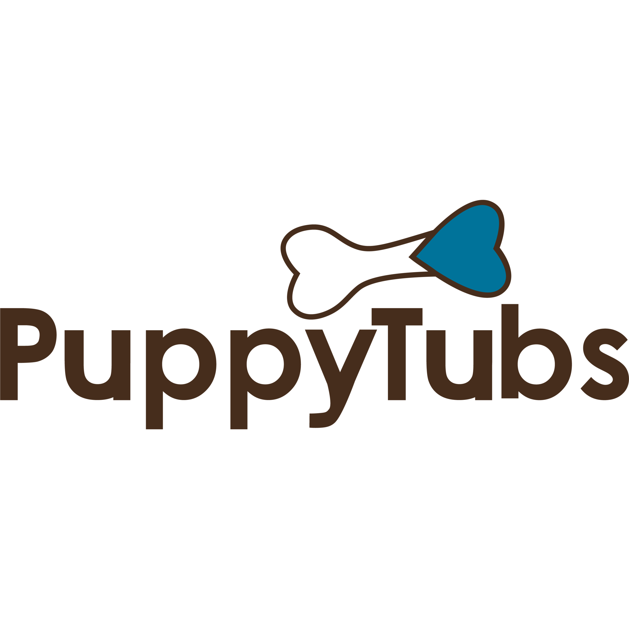 PuppyTubs