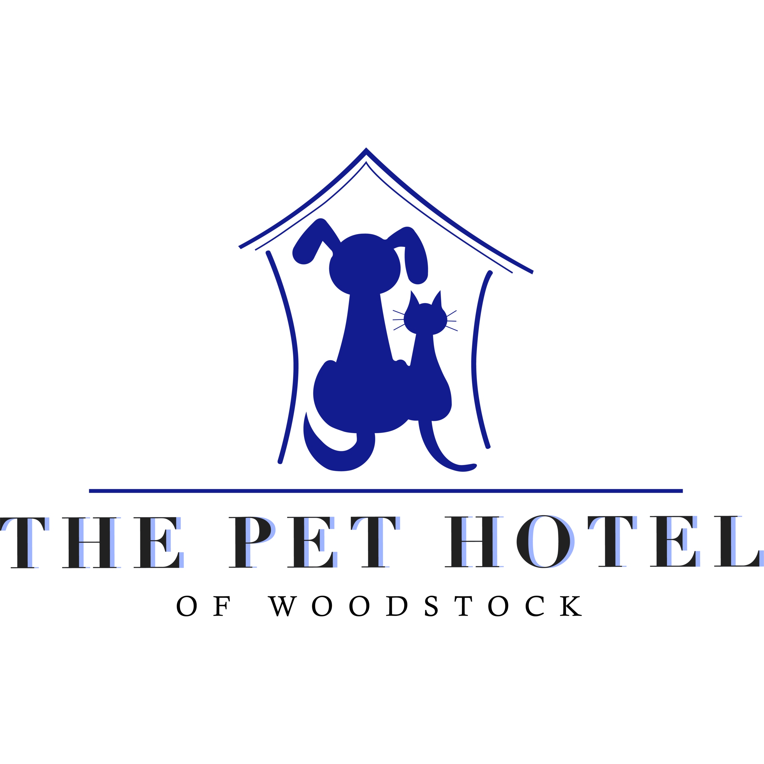 The Pet Hotel