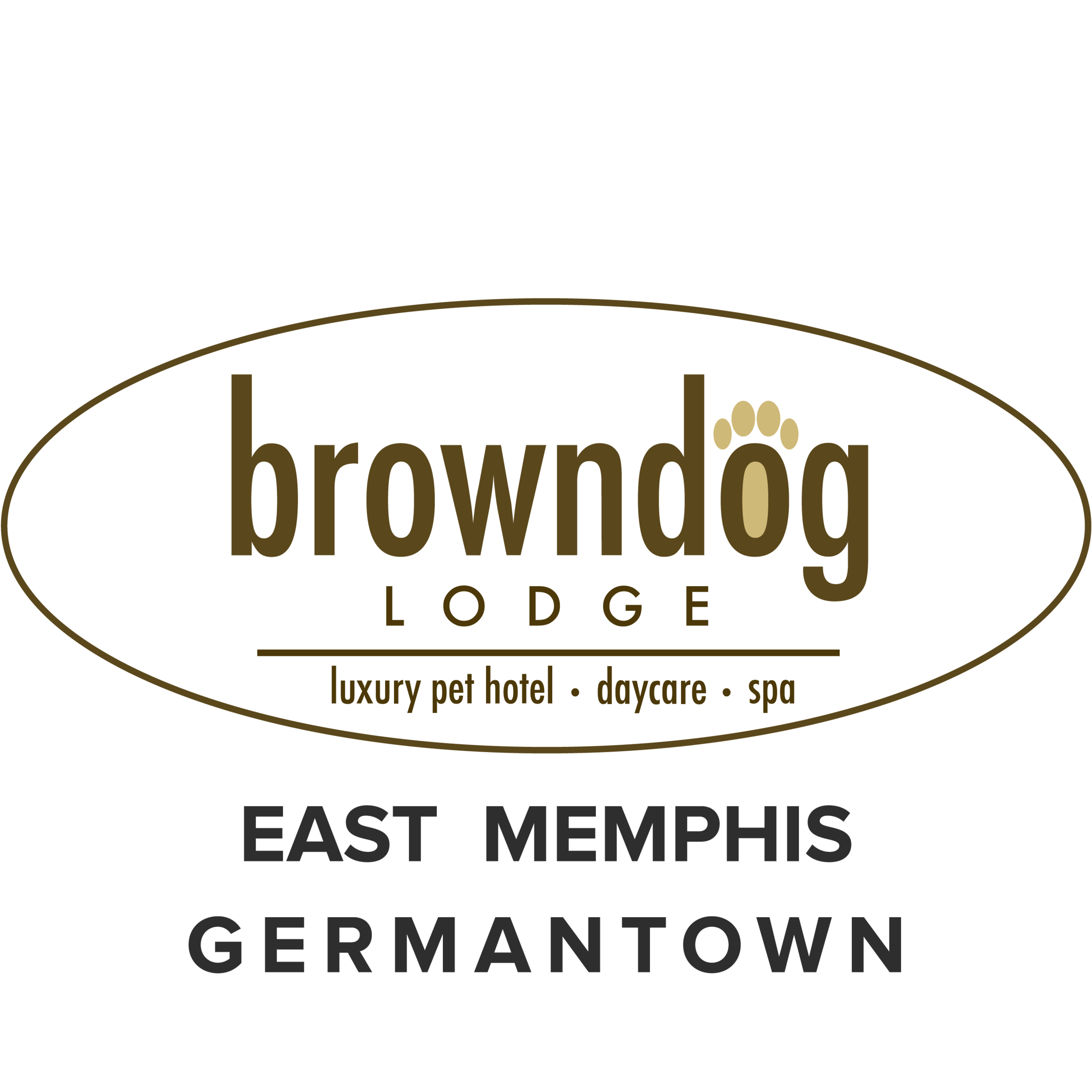 BrownDog Lodge
