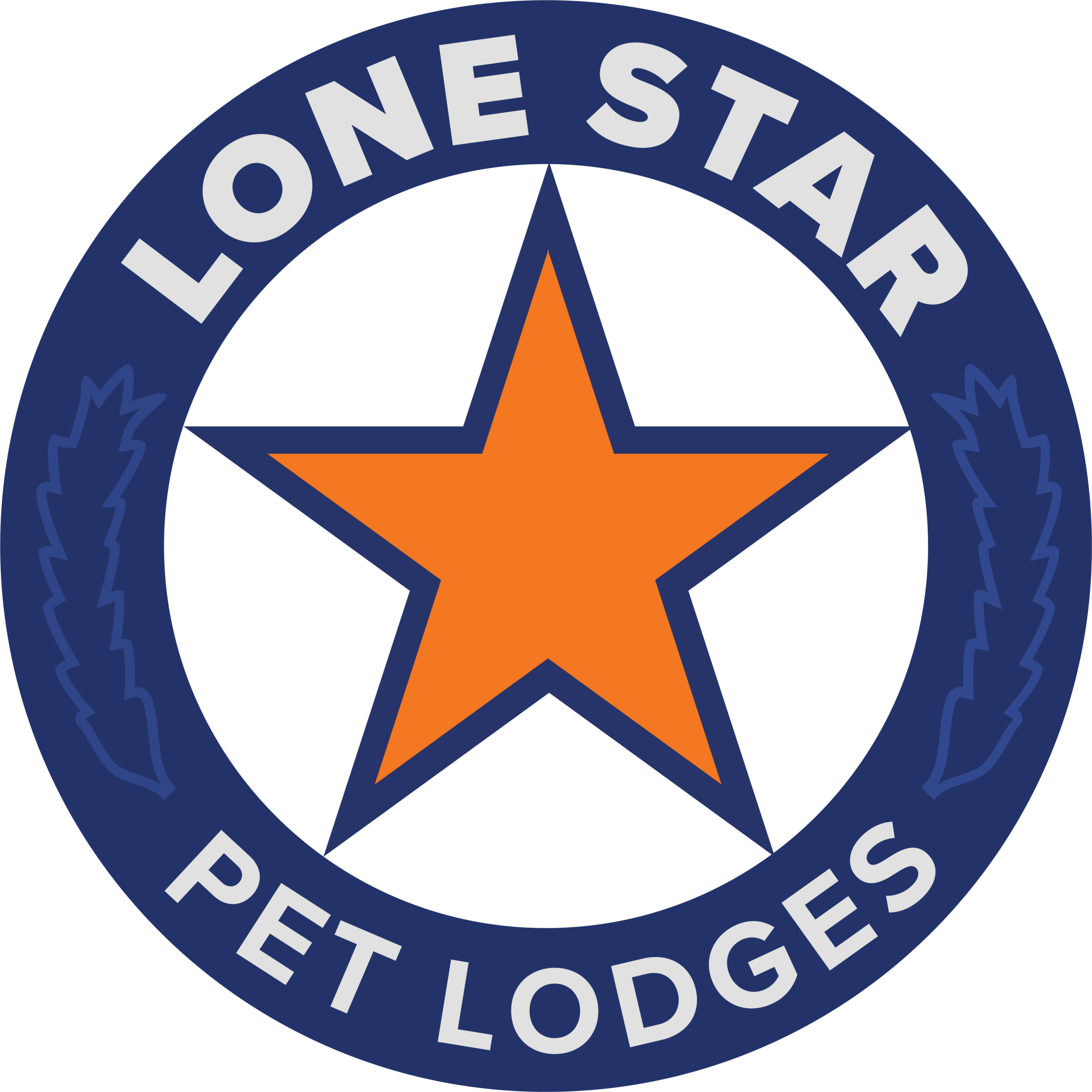 Lone Star Pet Lodges