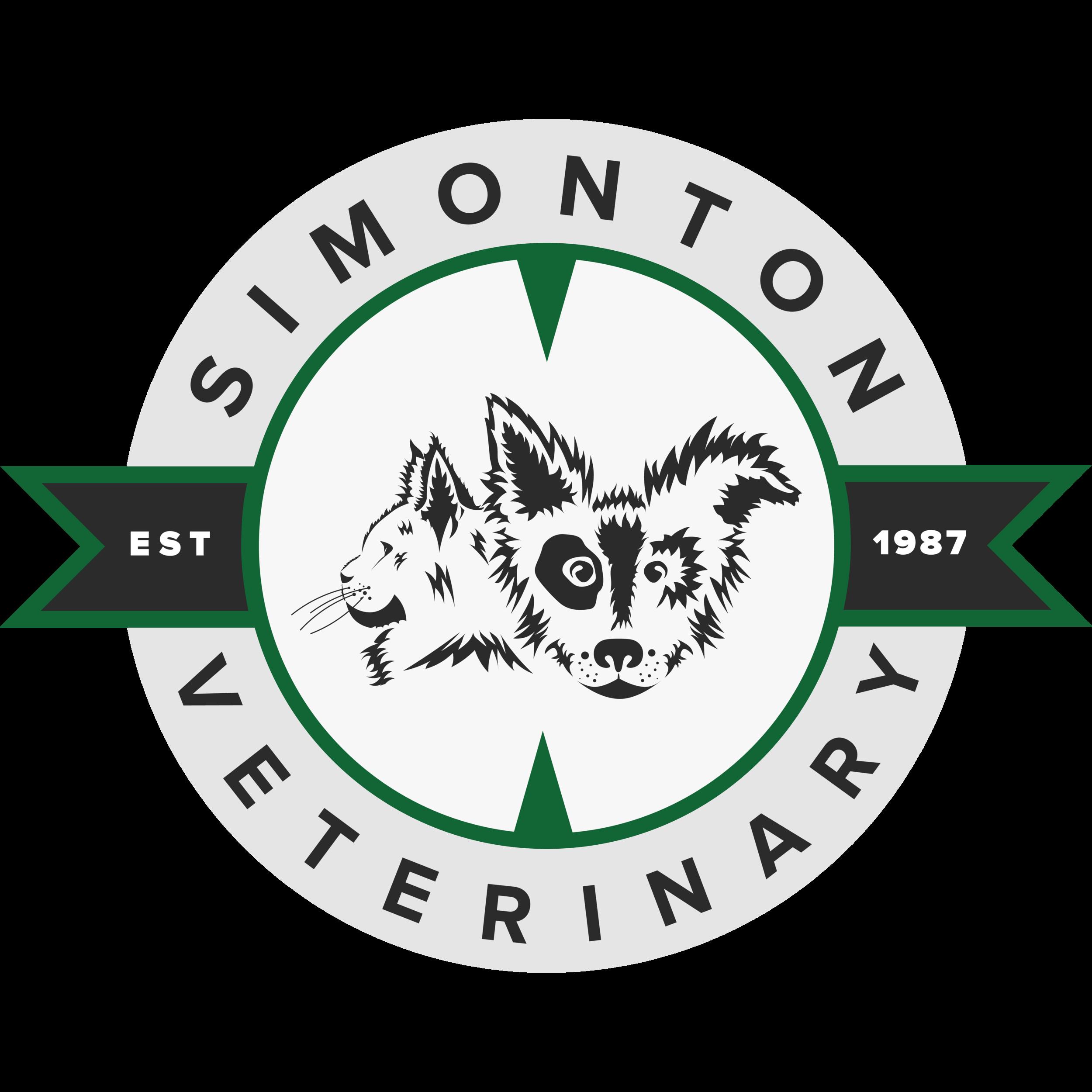 Simonton Vet
