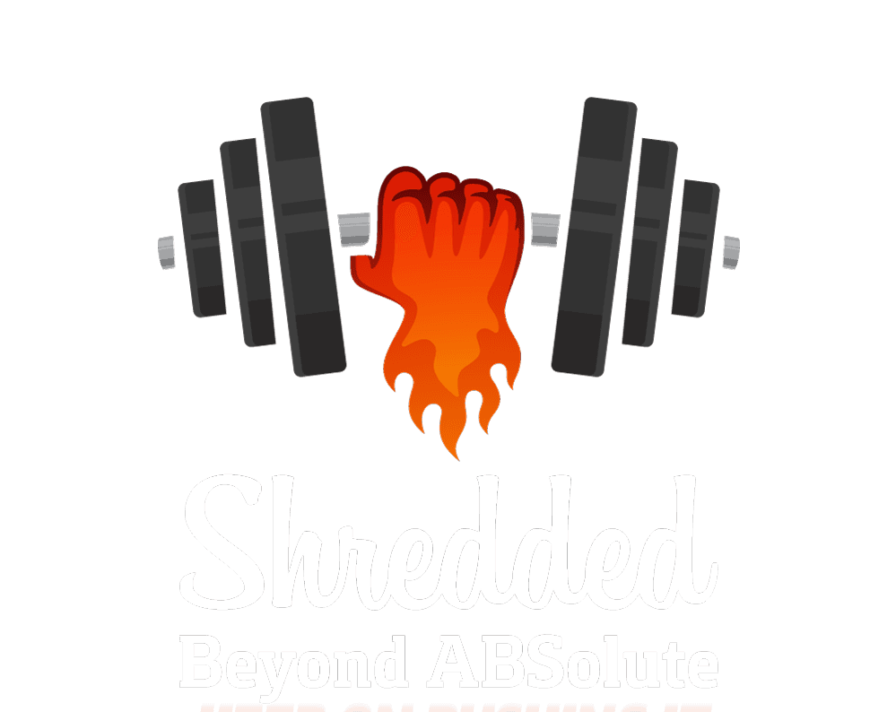 Shredded Beyond ABSolute Logo Official Website