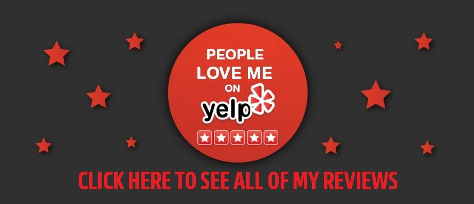 Yelp Shredded Beyond ABSolute Review Logo