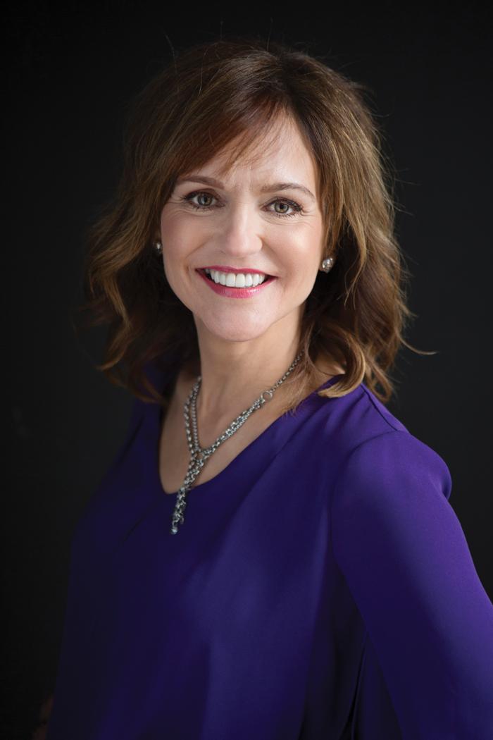 Dr. Suzanne Filion