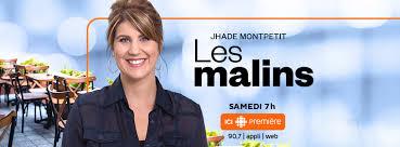 FR - Radio-Canada Ottawa-Gatineau, Les malins avec Jhade Montpetit -    Faire durer l'été dans nos têtes  | 2019 08 24  (cliquer 8h17)