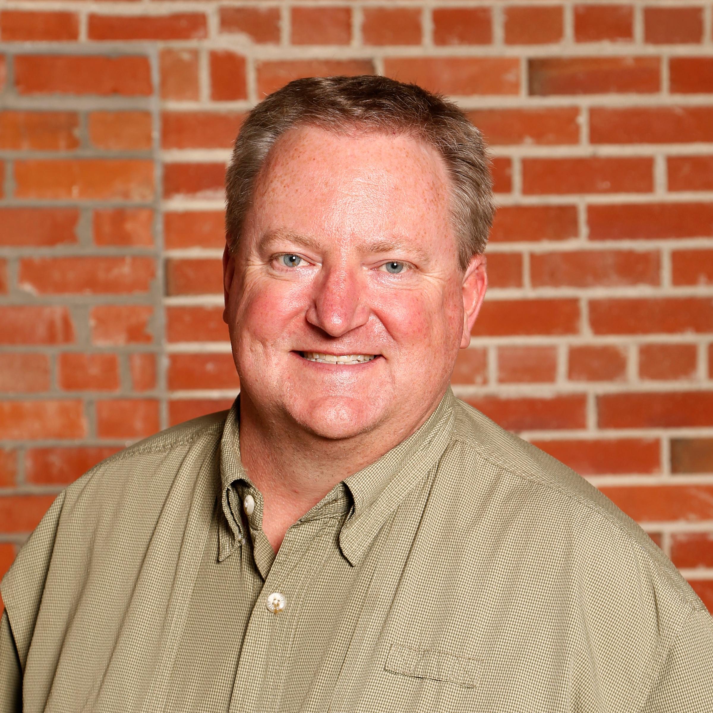 Jim Ruble Sinclair Casper Refining Company