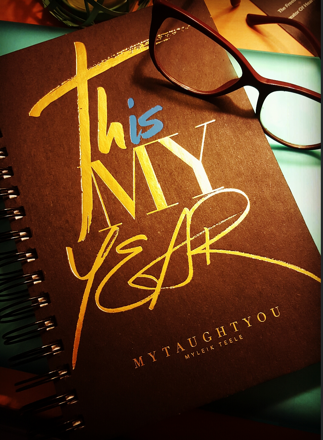 how to write stronger myleik
