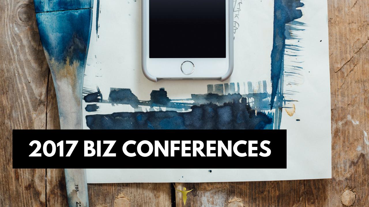 2017 Toronto Business Conferences