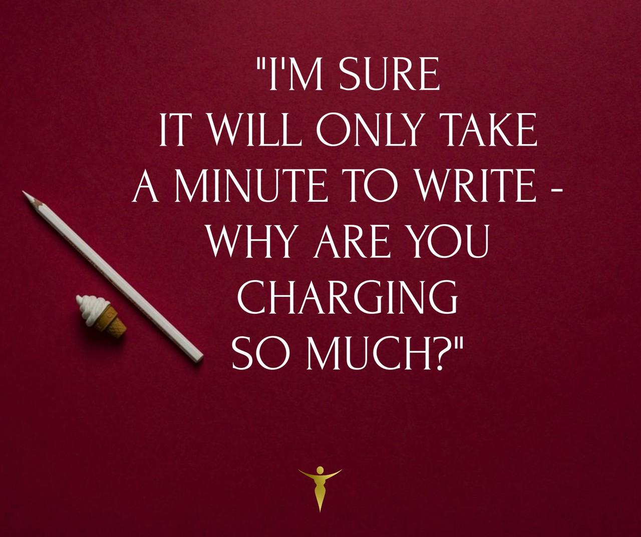 A minute to write.jpg