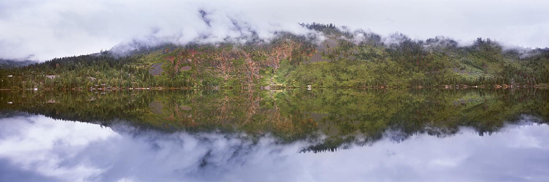 Loch Fallen Leaf, Lake Tahoe Basin