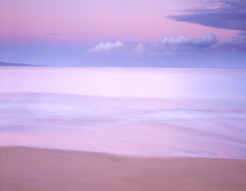 Pastel Sunrise, Maui, Hawaii