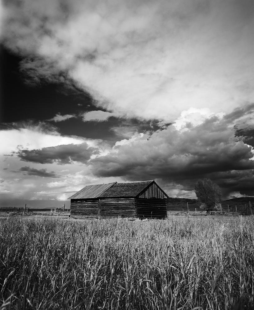 Home on the Range, Grand Teton National Park