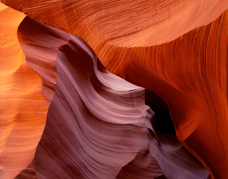 Antelope Canyon I, Page, Arizona