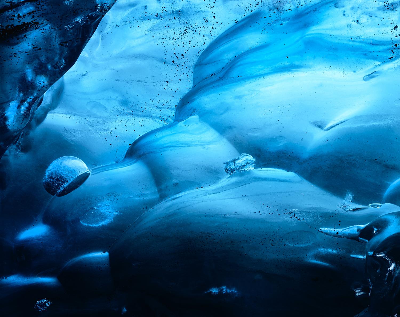 Ice Cave Impressions I