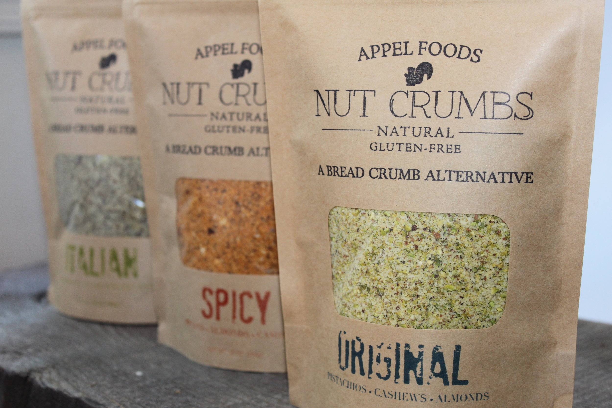 Farmers Market, Online Farmers Market, Gluten Free Bread Crumbs