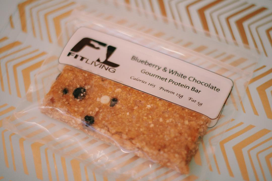 Online Farmers Market Product, Fit Living Protein Bar, Fit Living, Best Protein Bars
