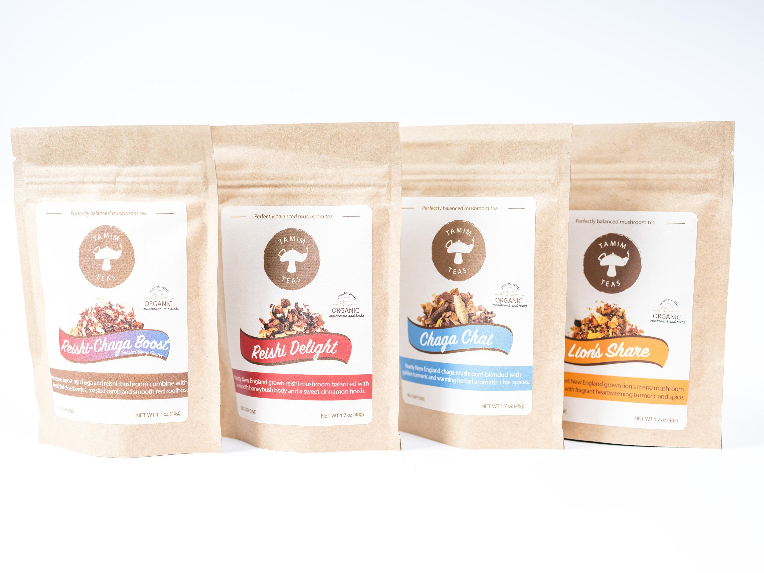Tamim Teas, All Natural Tea, Herbal Tea, Online Farmers Market