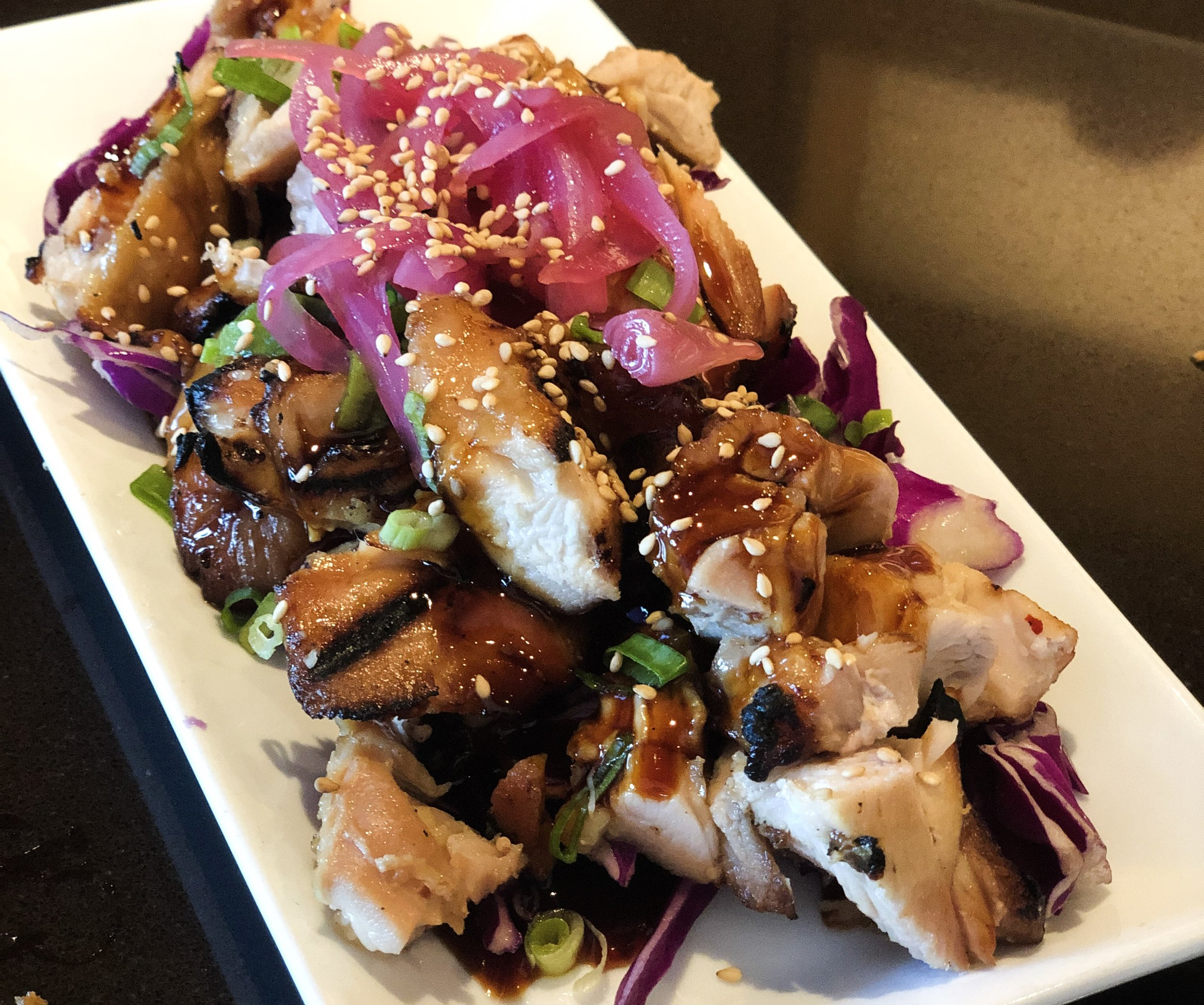 Best Lunch Spots in Maui, Star Kitchen in Lahaina