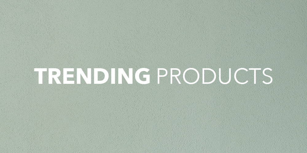 Shop the best trending products in the natural food industry.