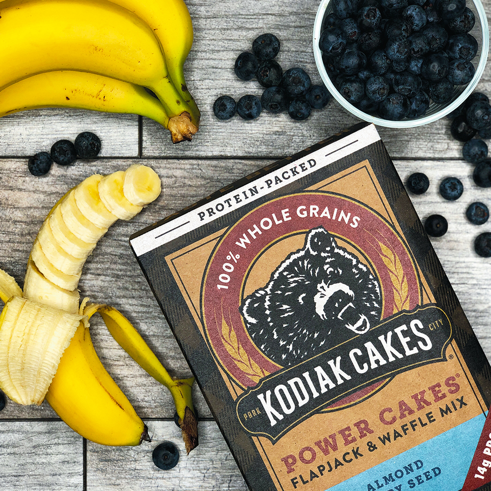 Kodiak Cake Recipe