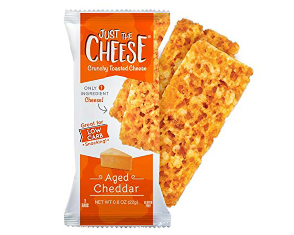 Buy Just The Cheese bars online