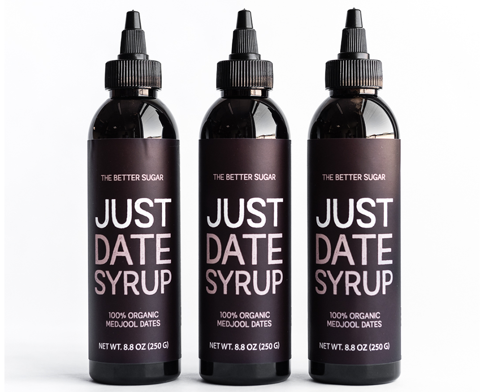 Shop just date syrup online.