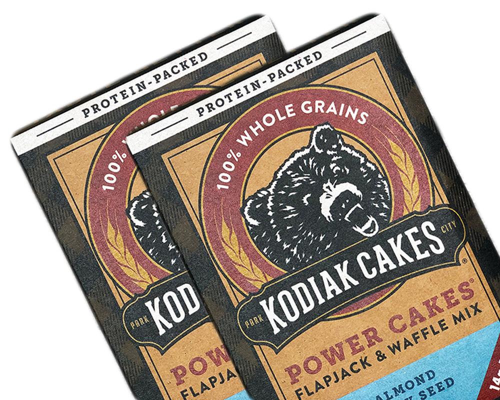 Buy healthy pancake mixes online.
