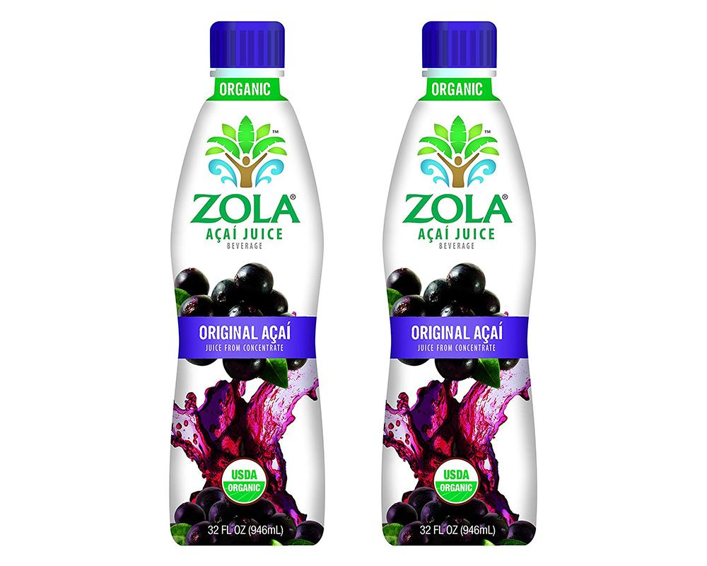 Buy Zola Acai Juice online.