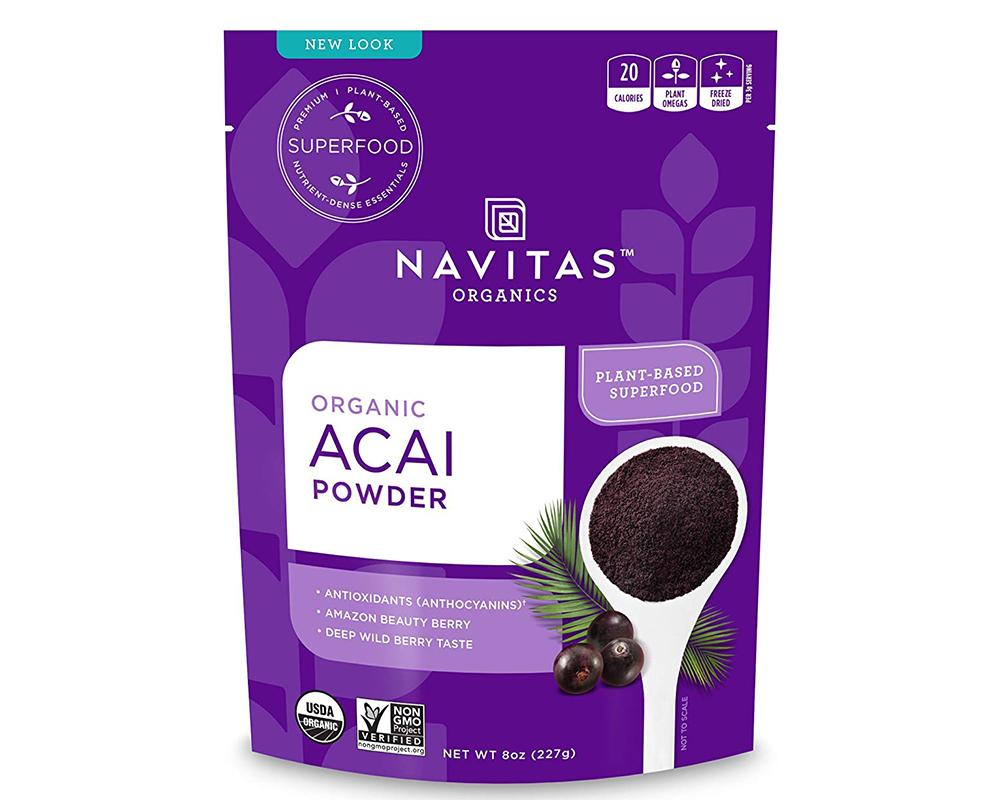 Buy navitas Acai powder online.