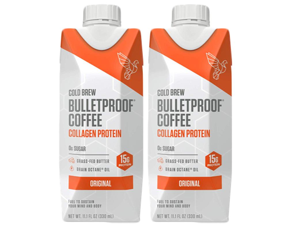 Buy Bulletproof Coffee Online